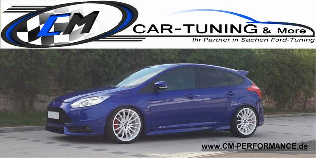 CM-CAR-PERFORMANCE`s Ford Focus