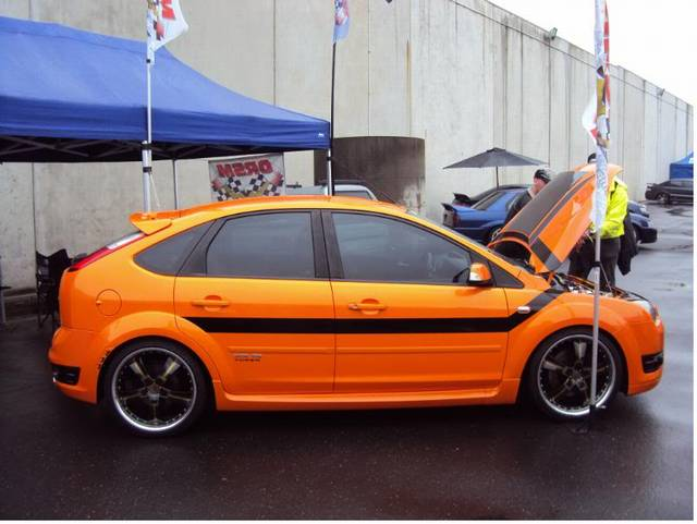 MR_LON`s Ford Focus