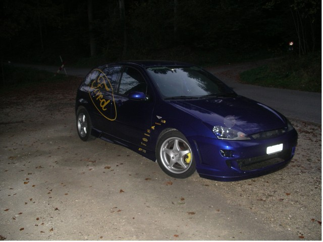insaneST`s Ford Focus