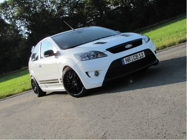 st-youngster`s Ford Focus