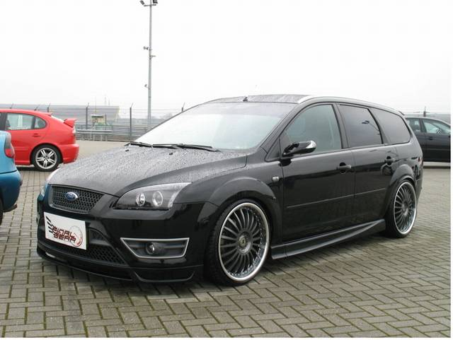 stefanstwagon`s Ford Focus