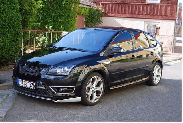 Ford Focus Bilder Und Fotos