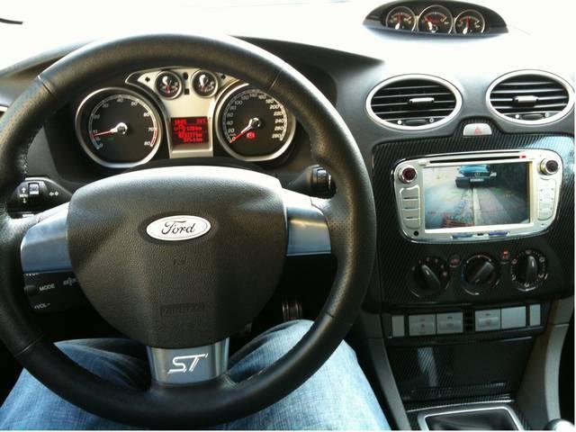 Ford Focus Tuning Community