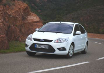 Ford Focus ECOnetic in zweiter Generation