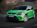 Focus RS in limitierter Version ab 33.900 Euro